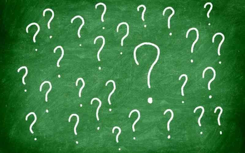 Mest almindelige spørgsmål