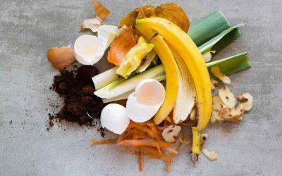 Bokashi kompost – lav din egen supergødning af dit madaffald