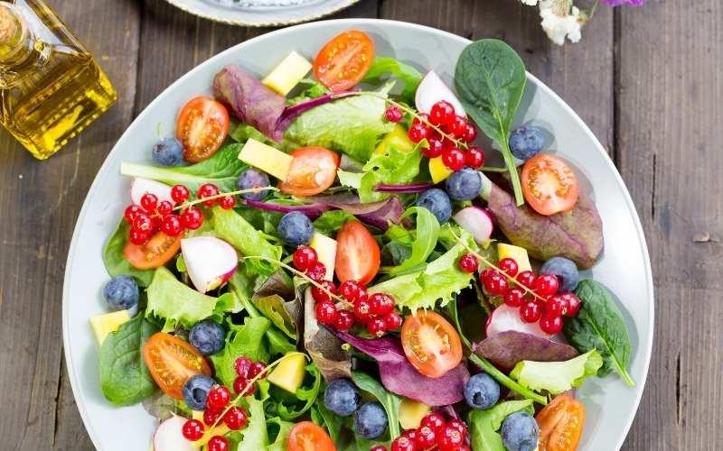 Sådan får du flere vitaminer og mineraler fra grønt